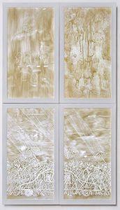 alexander Brodsky galleria milano opere