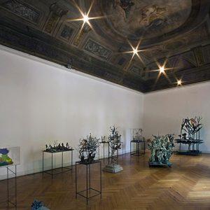 galleria milano arte contemporanea
